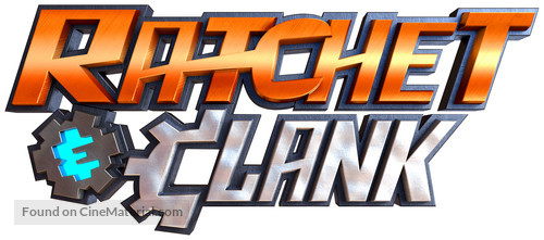Ratchet and Clank - Logo