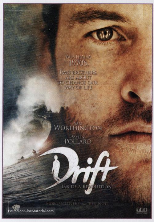 Drift - Movie Poster