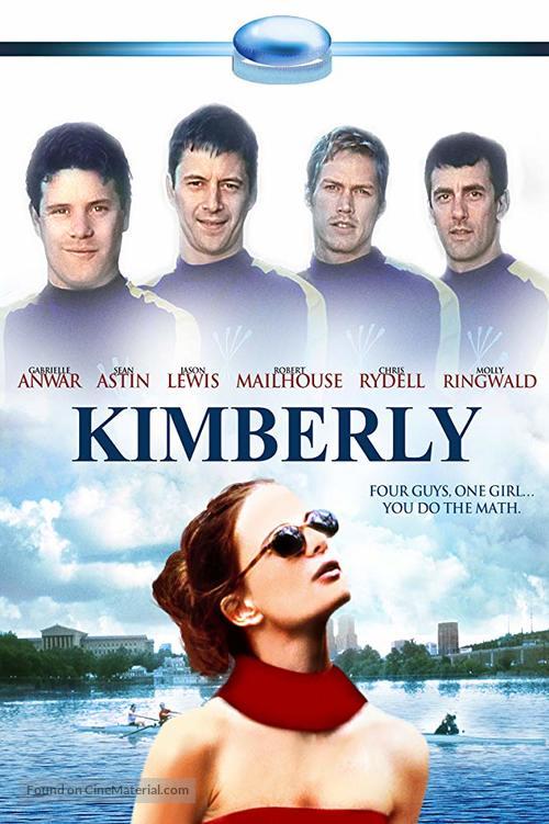 Kimberly - Movie Poster