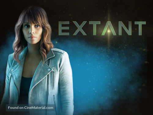"""""""Extant"""" - Movie Poster"""