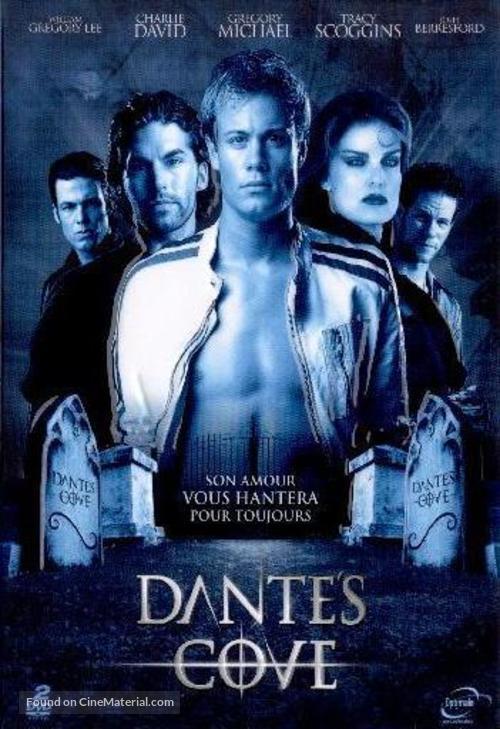 """""""Dante's Cove"""" - DVD movie cover"""