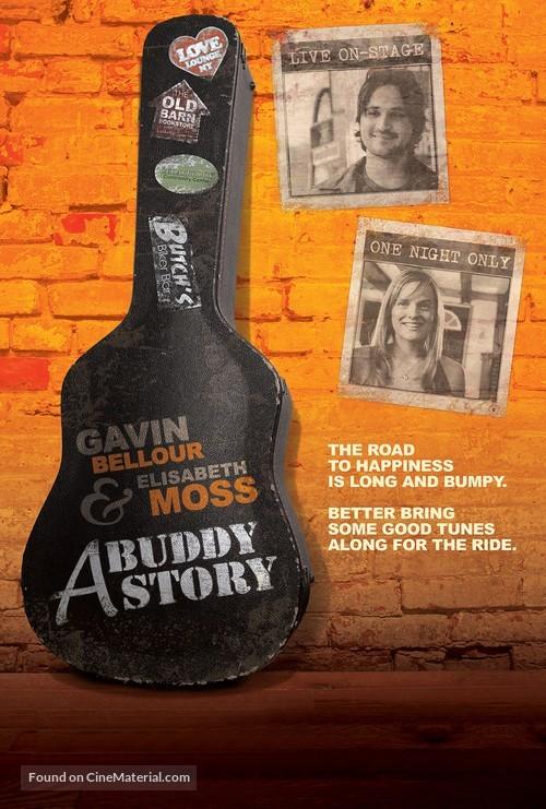 A Buddy Story - Movie Poster