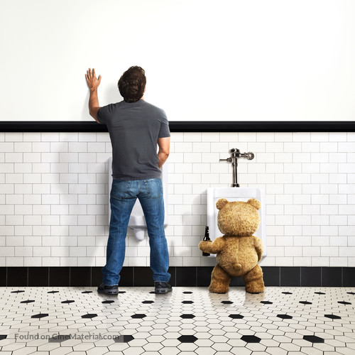 Ted - Key art