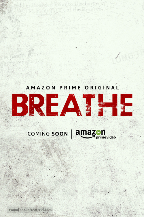 """Breathe"" - Movie Poster"