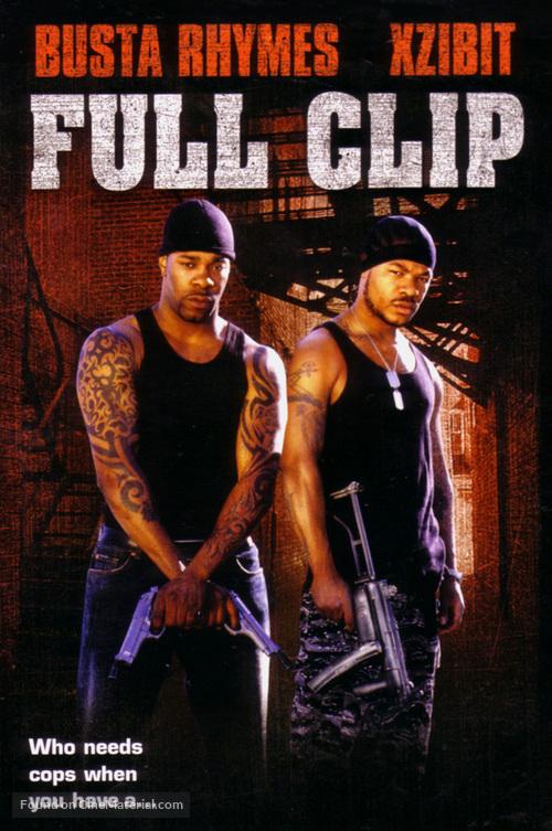 Full Clip - poster