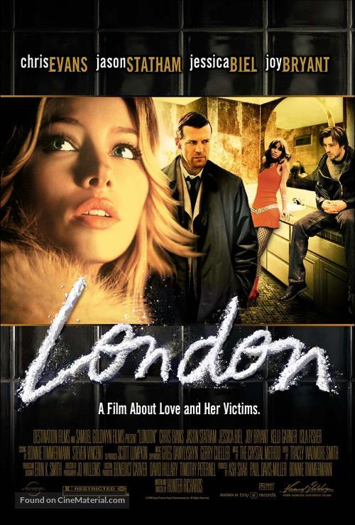 London - Movie Poster