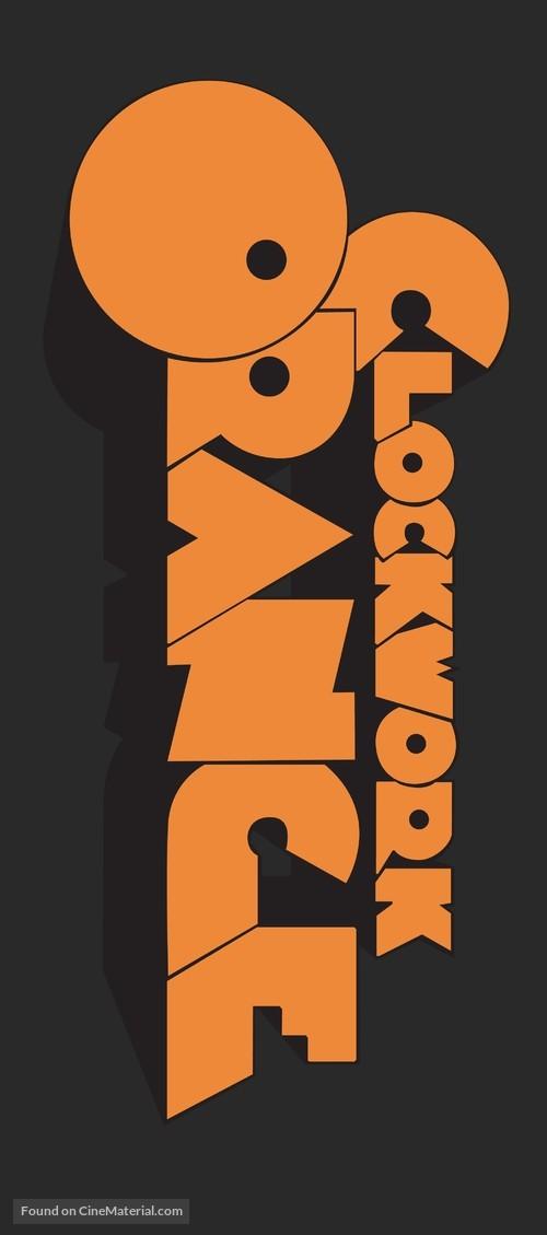 A Clockwork Orange - Logo