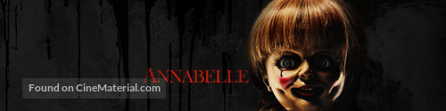 Annabelle - Movie Poster