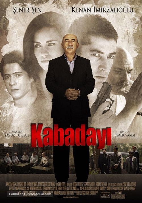 Kabadayi Film