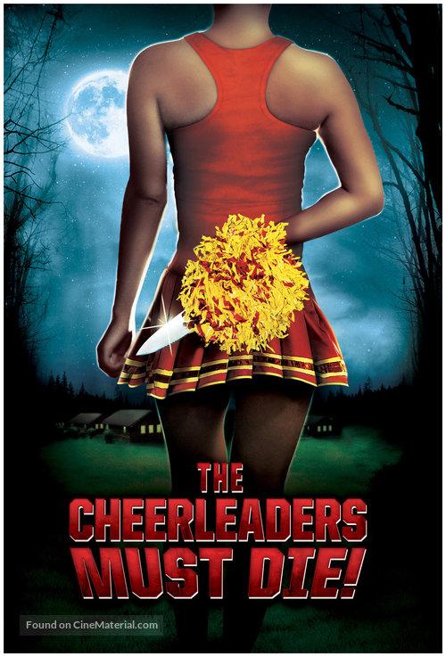 The Pom Pom Massacre - Movie Poster