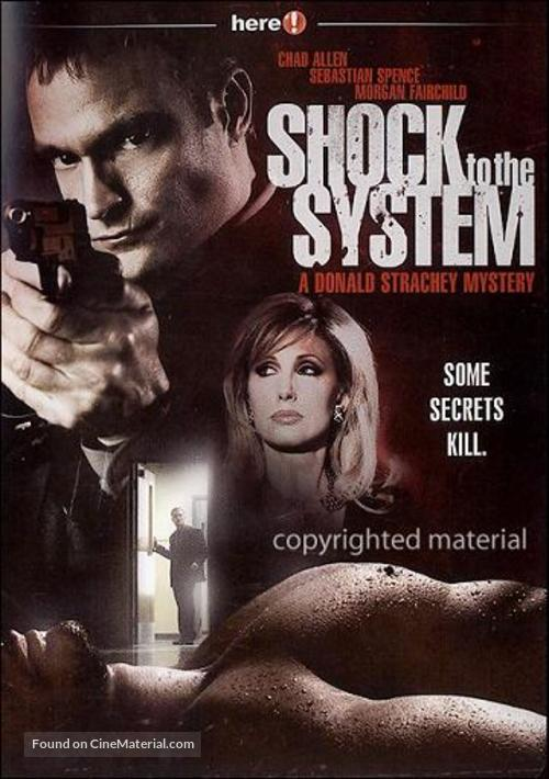 Shock to the System - Movie Poster