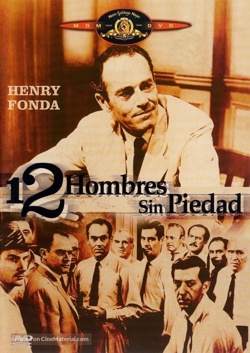 12 angry men by henry fonda
