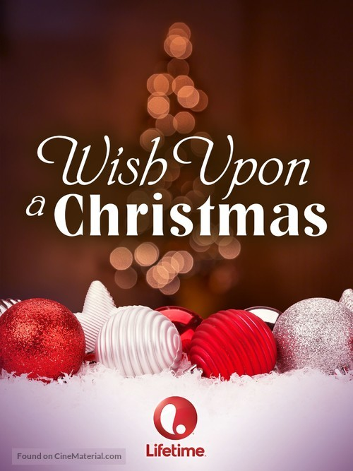 Wish Upon a Christmas - Movie Poster