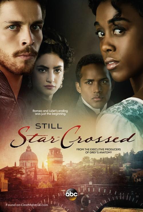 """""""Still Star-Crossed"""" - Movie Poster"""
