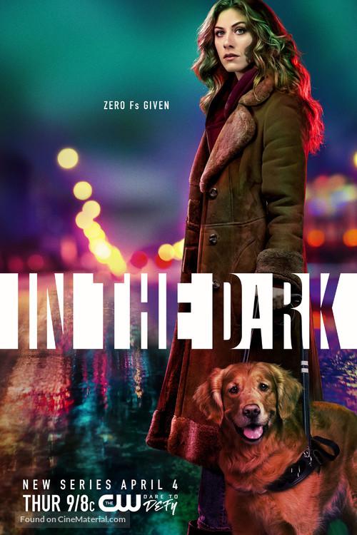 """""""In the Dark"""" - Movie Poster"""