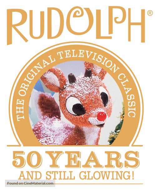 rudolph the red nosed reindeer - photo #24