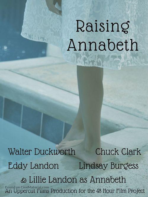 Raising Annabeth - Movie Poster