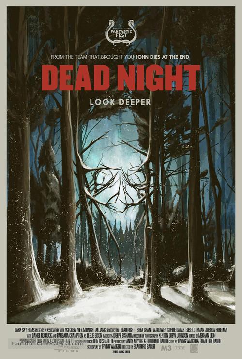Dead Night - Movie Poster
