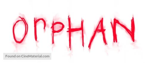 Orphan - Logo