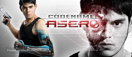 """Codename: Asero"" - Philippine Logo"