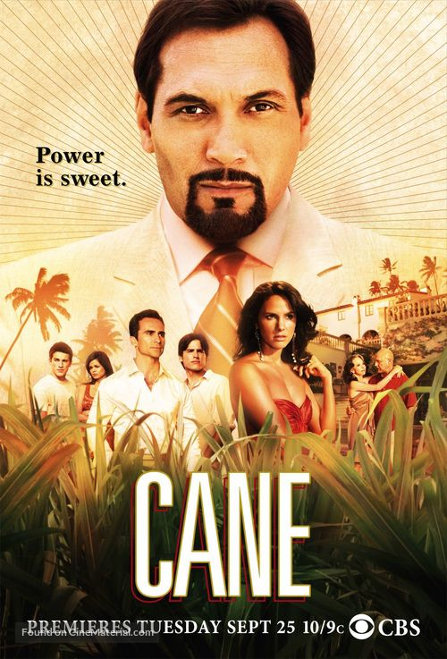 """Cane"" - poster"