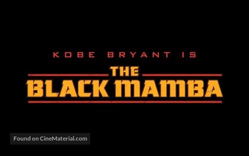 The Black Mamba - Logo