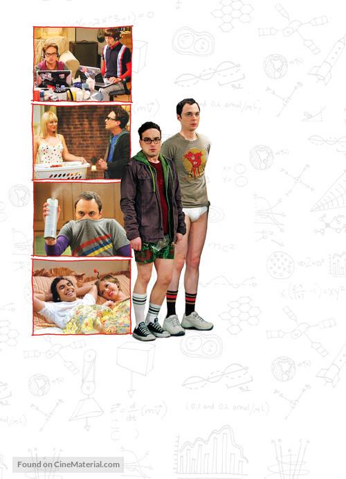 """""""The Big Bang Theory"""" - Key art"""