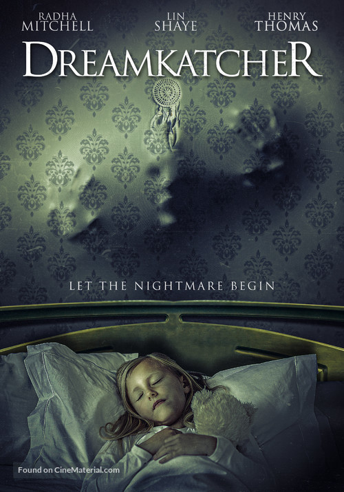 Dreamkatcher - Movie Cover