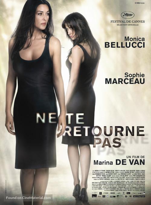 Ne te retourne pas - French Movie Poster