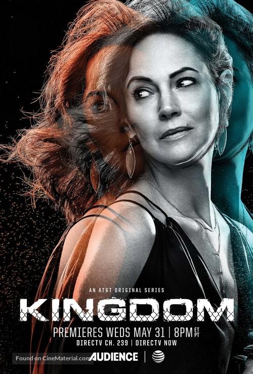 """""""Kingdom"""" - Movie Poster"""