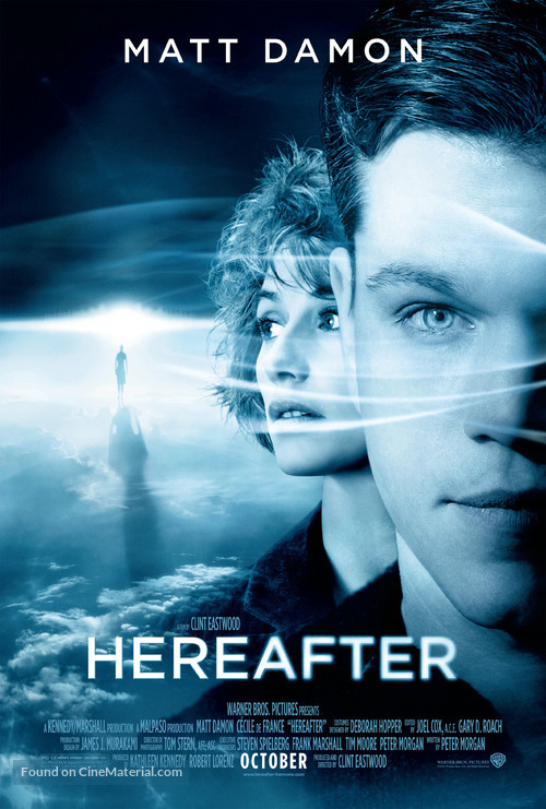 Hereafter - Movie Poster