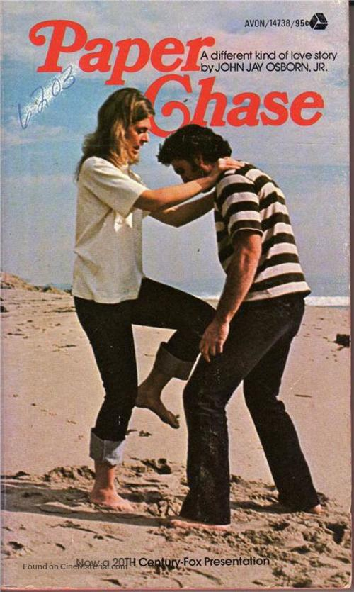 the paper chase movie Watch the paper chase online | the paper chase | the paper chase (1973) share the paper chase movie to your friends by: version 1 server moviesin link 1 play movie.