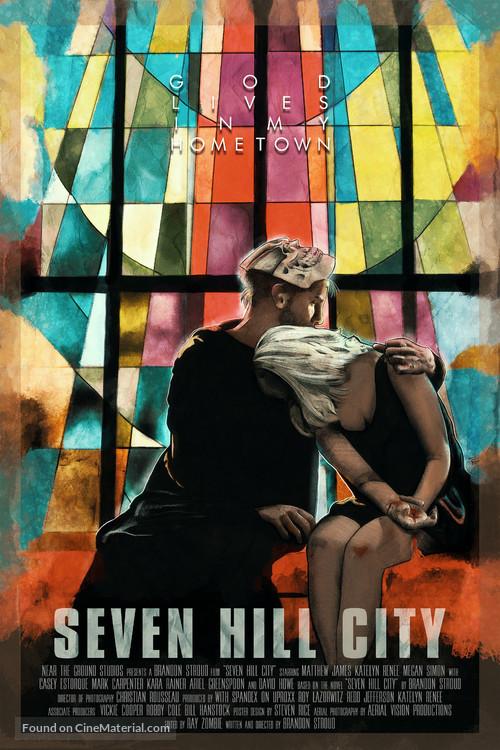 Seven Hill City - Movie Poster