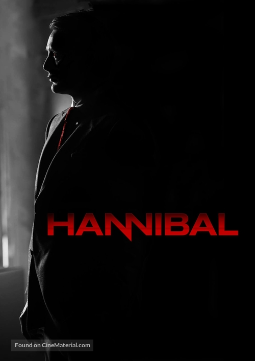 """Hannibal"" - Movie Poster"