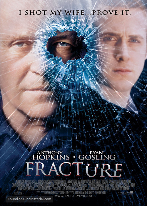 Fracture - Movie Poster