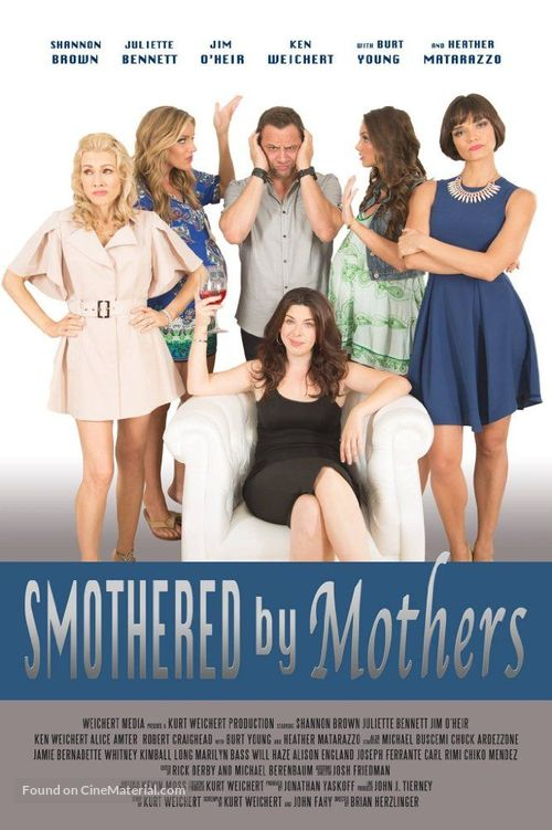 Smothered by Mothers - Movie Poster