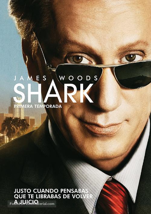 """Shark"" - Spanish poster"