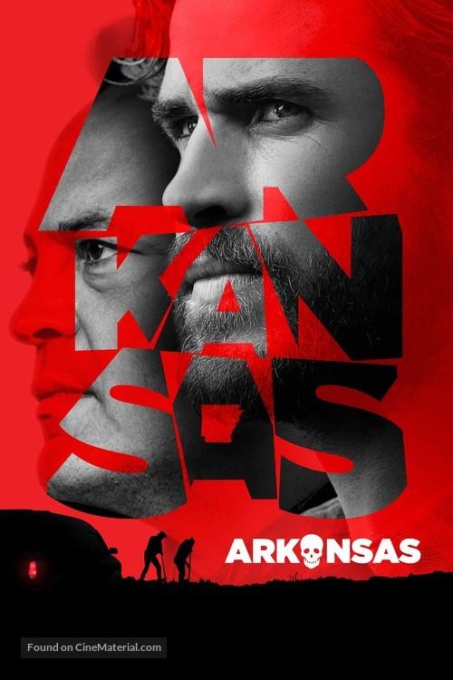 Arkansas - Movie Cover