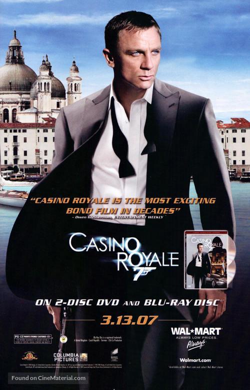 Casino Royal Film