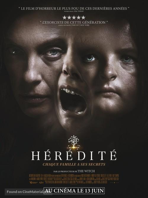 Hereditary Movie