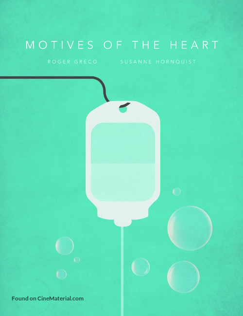 Motives of the Heart - Movie Poster