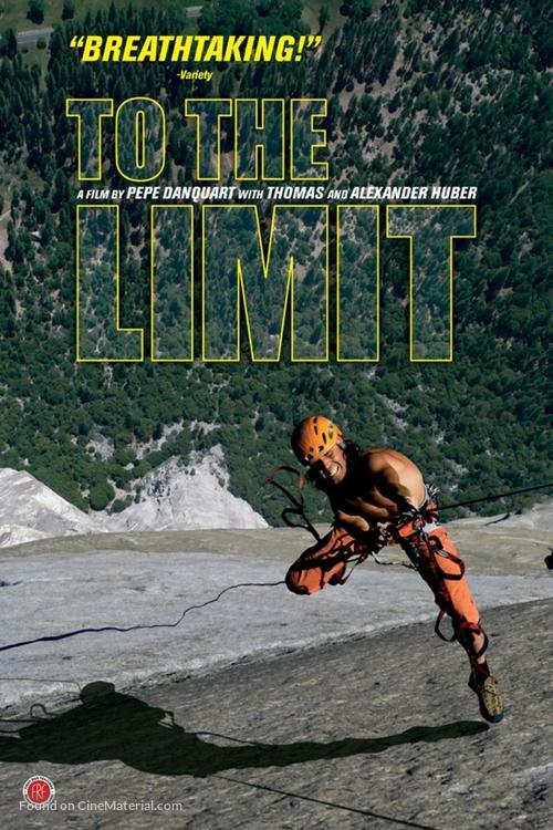 Am Limit - Movie Poster