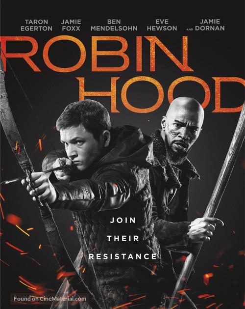 Robin Hood - Movie Cover