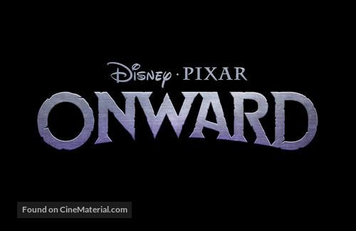 Onward - Logo