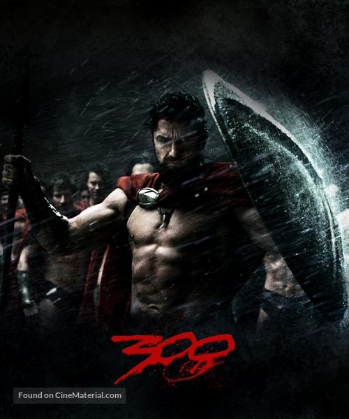 300 - Movie Poster