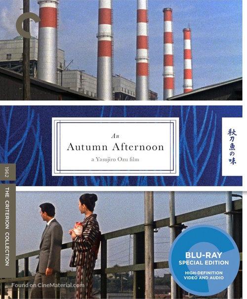 Akibiyori - Blu-Ray movie cover