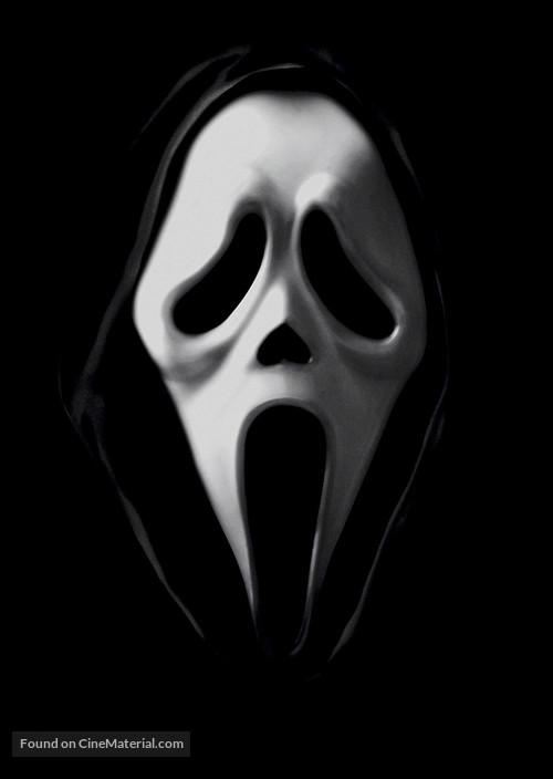 Scream 4 - Key art