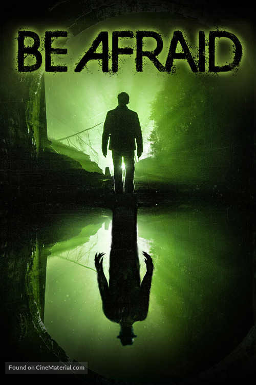 Be Afraid - Movie Cover