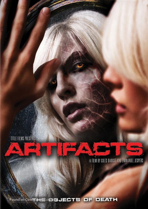 Artefacts - Movie Cover