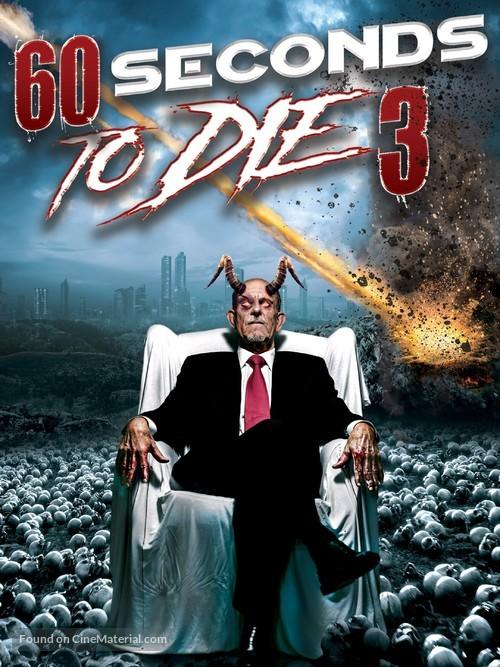 60 Seconds to Di3 - Movie Cover
